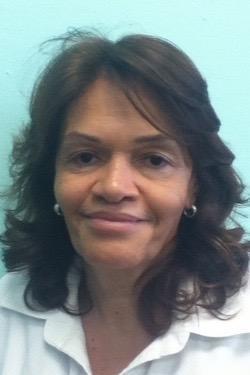 Advanced Placement Coordinator, Enelda Chapman