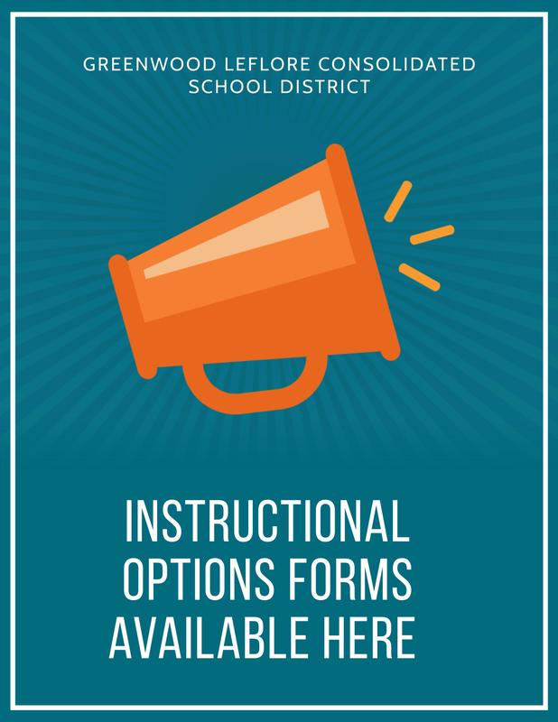 Instructional Options Forms Featured Photo