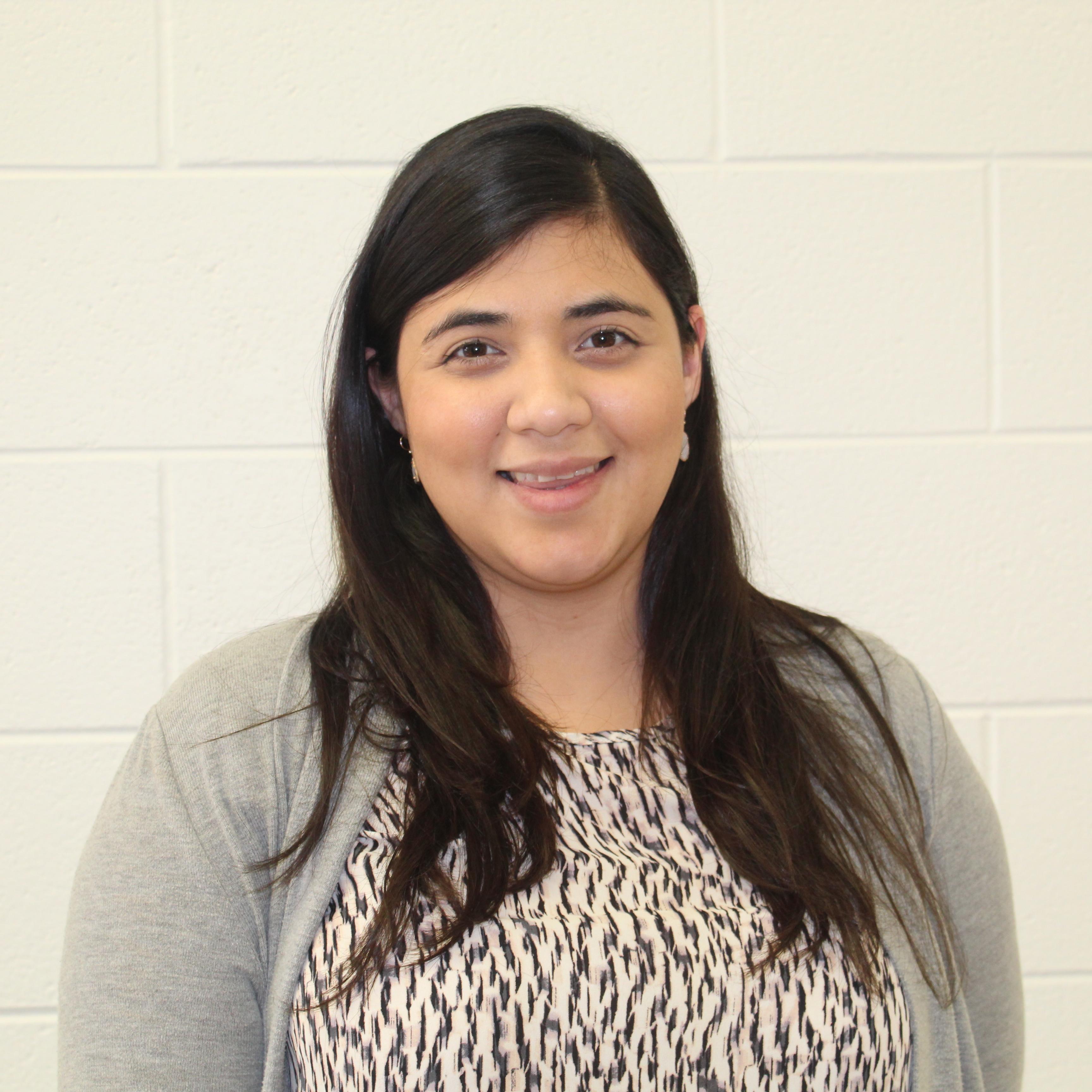 Alejandra Cortez's Profile Photo