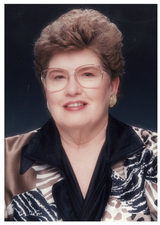 Mary Nell Armstrong