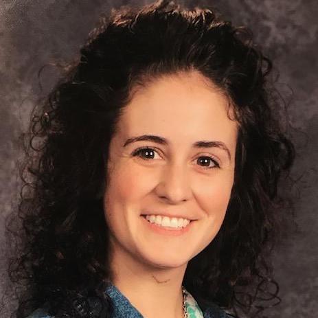 Samantha White's Profile Photo