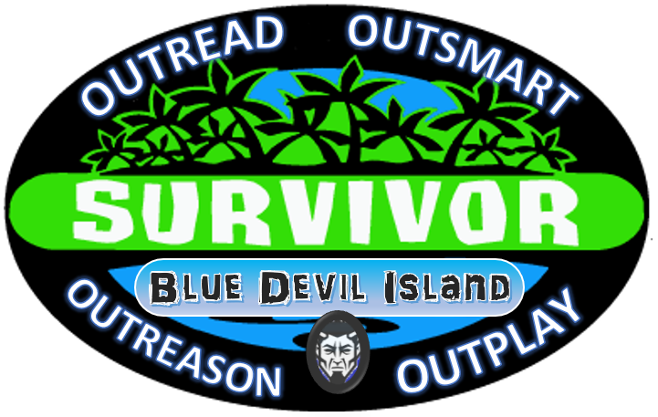 Vonore Middle School Summer Learning Camp Survivor Logo