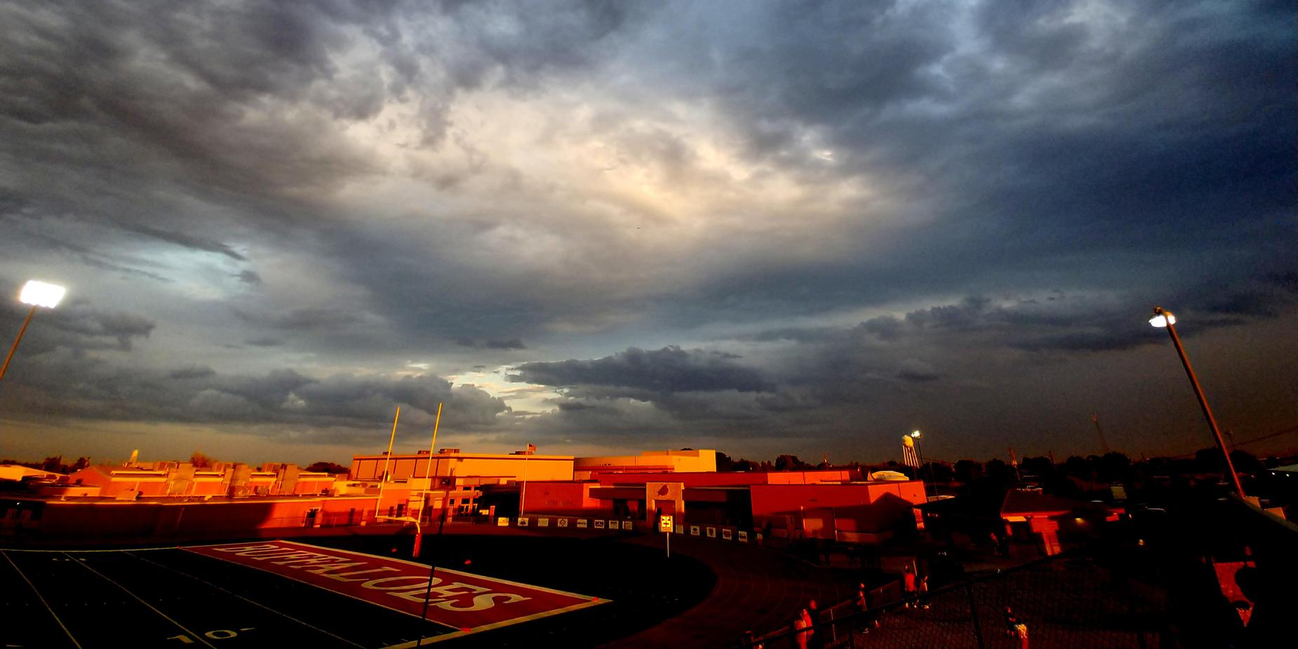 HS Field Buffs Storm