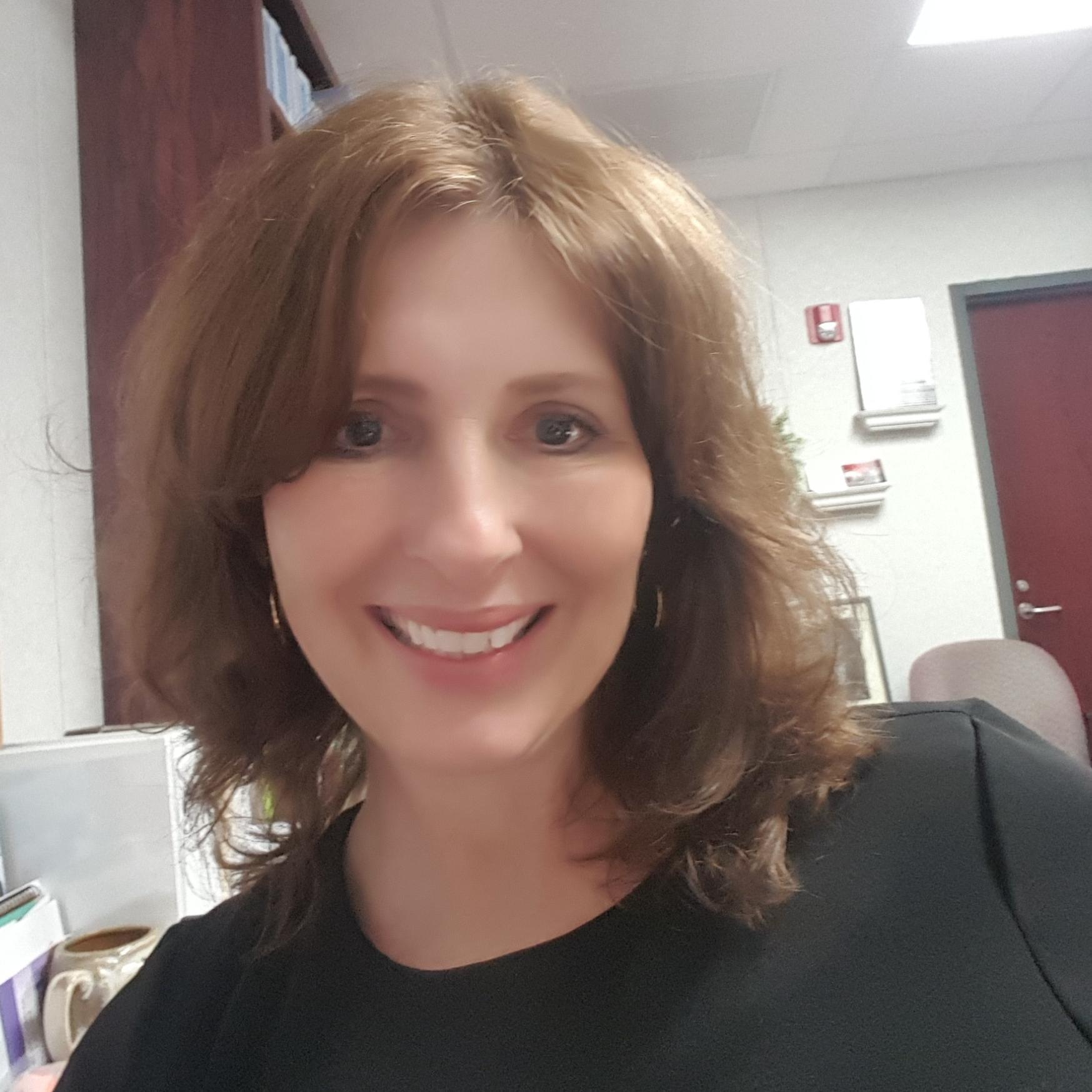 Karen Hedgecock's Profile Photo