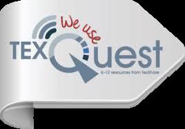 TexQuest Icon