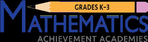 Math academy logo