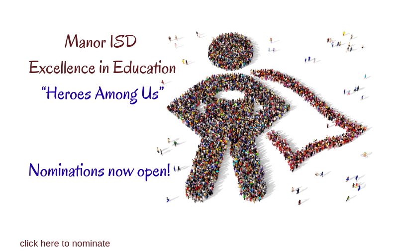 Excellence in Education Nominations Now Open Thumbnail Image