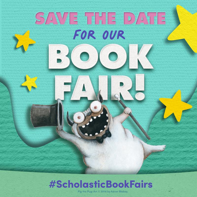 Beazley's Fall Book Fair Featured Photo
