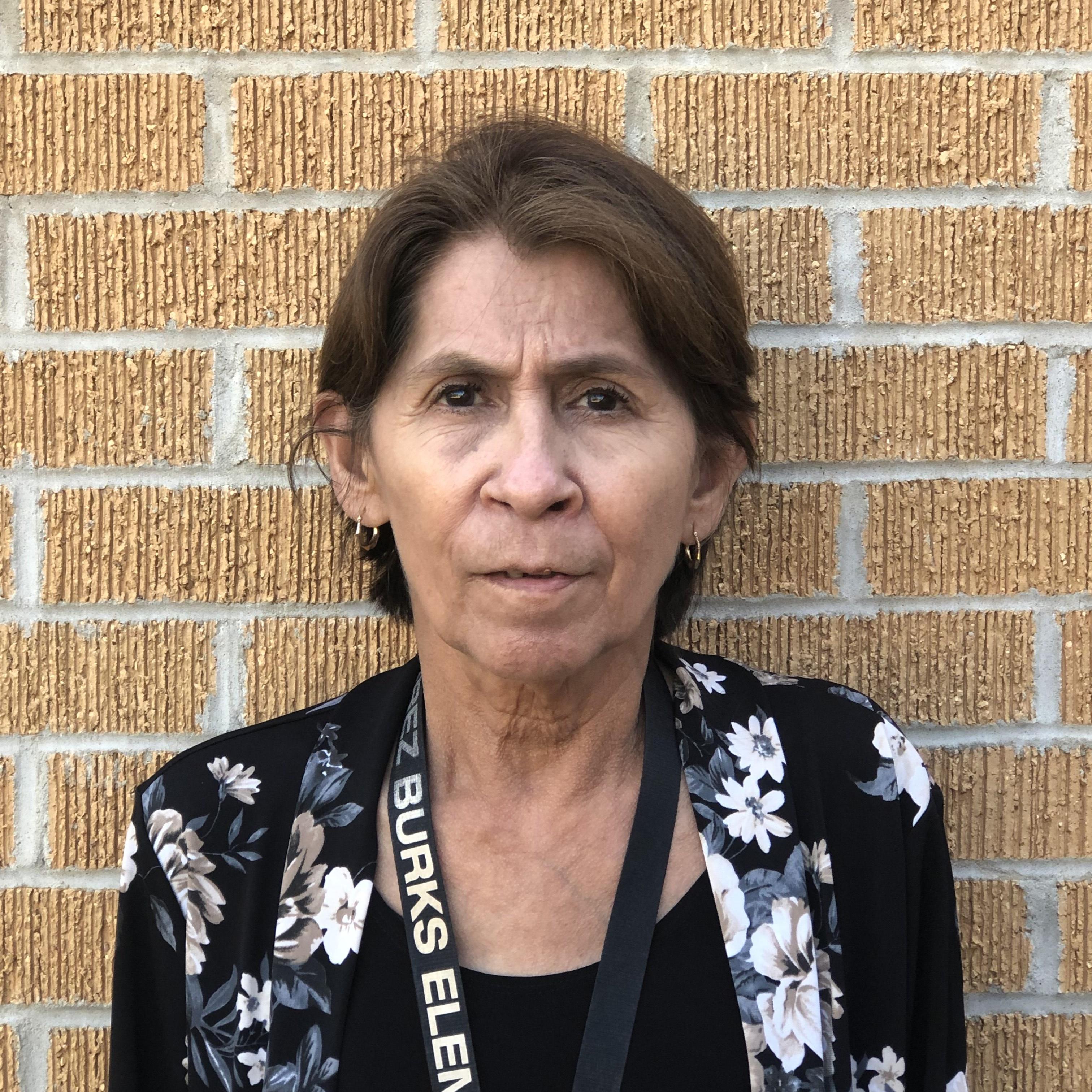 Mirta Ramirez's Profile Photo