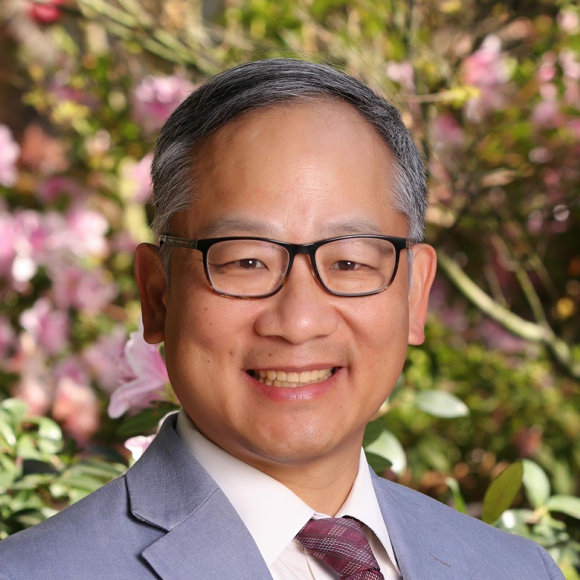 Edward Kim's Profile Photo