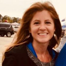 Lisa Sharpe's Profile Photo