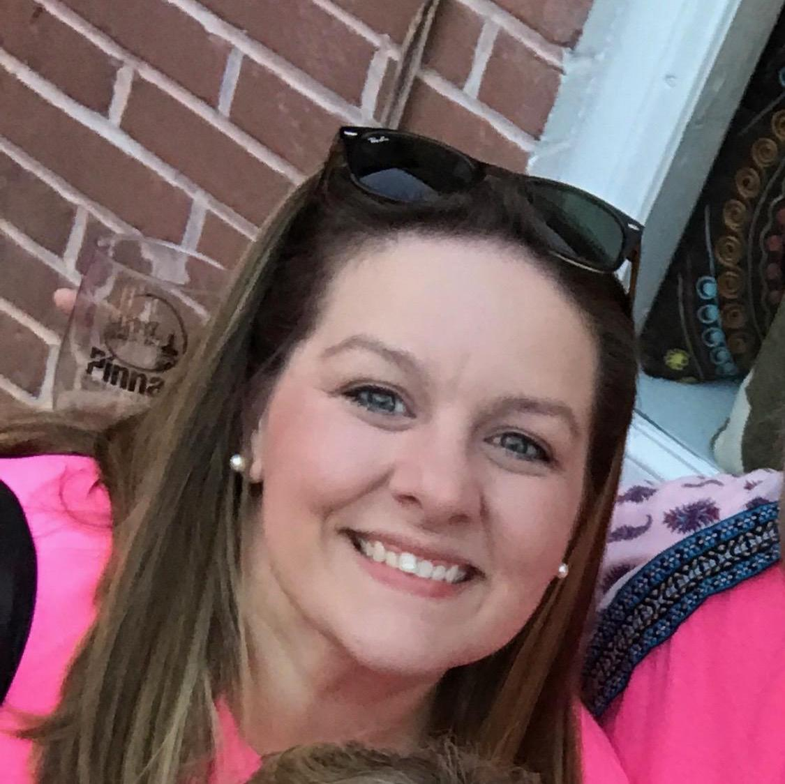 Anna Frye's Profile Photo
