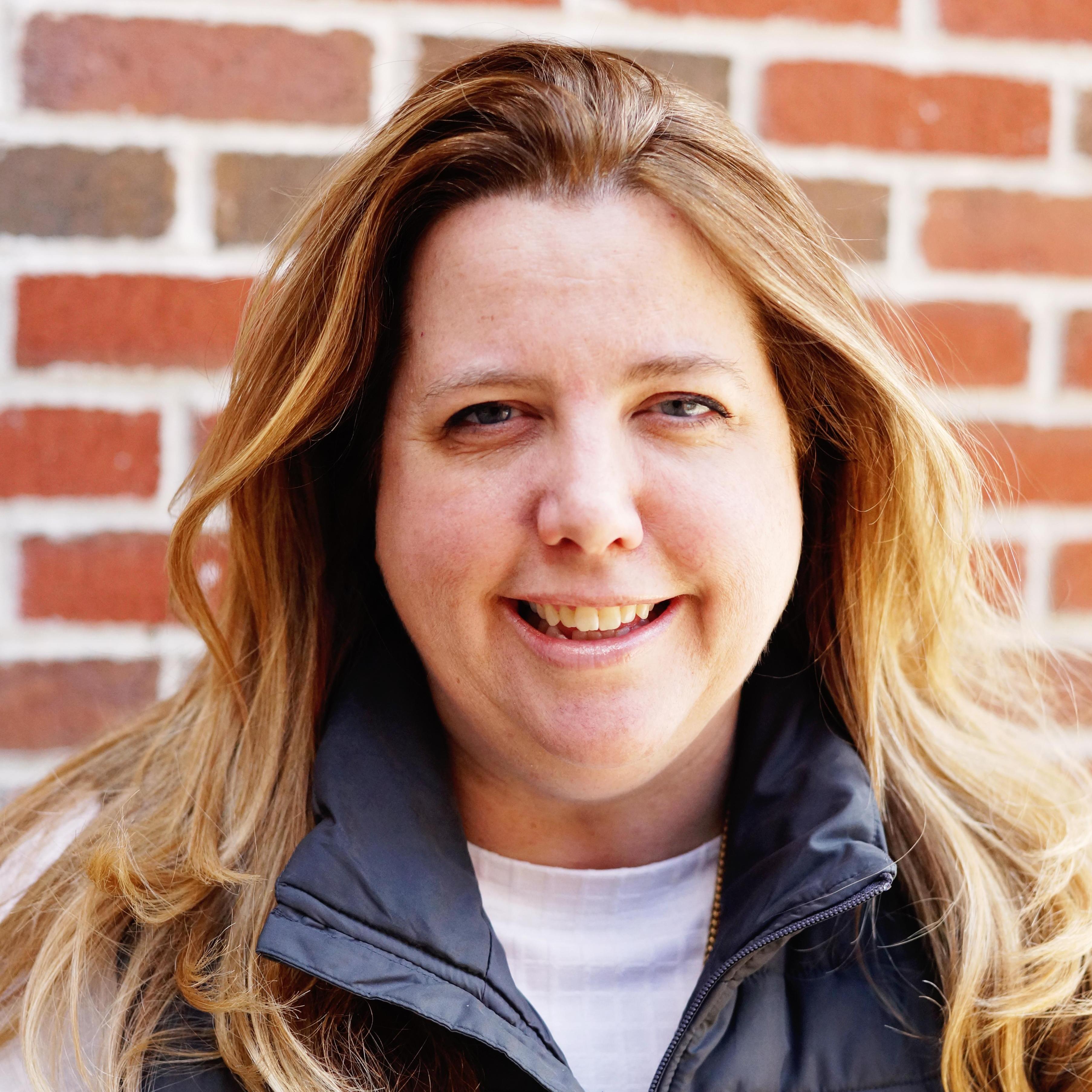 Christine Facer's Profile Photo