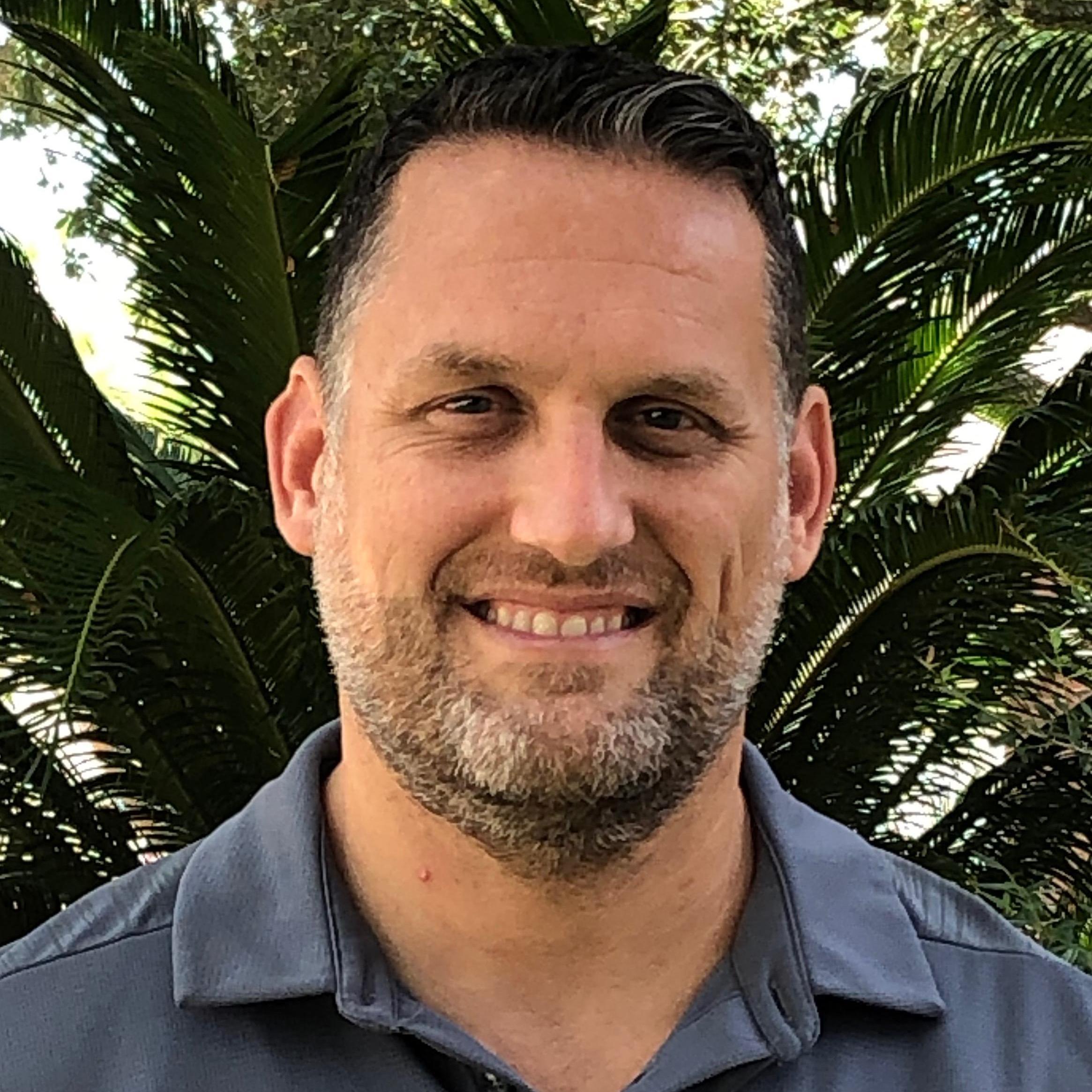 Erik Morrissey's Profile Photo