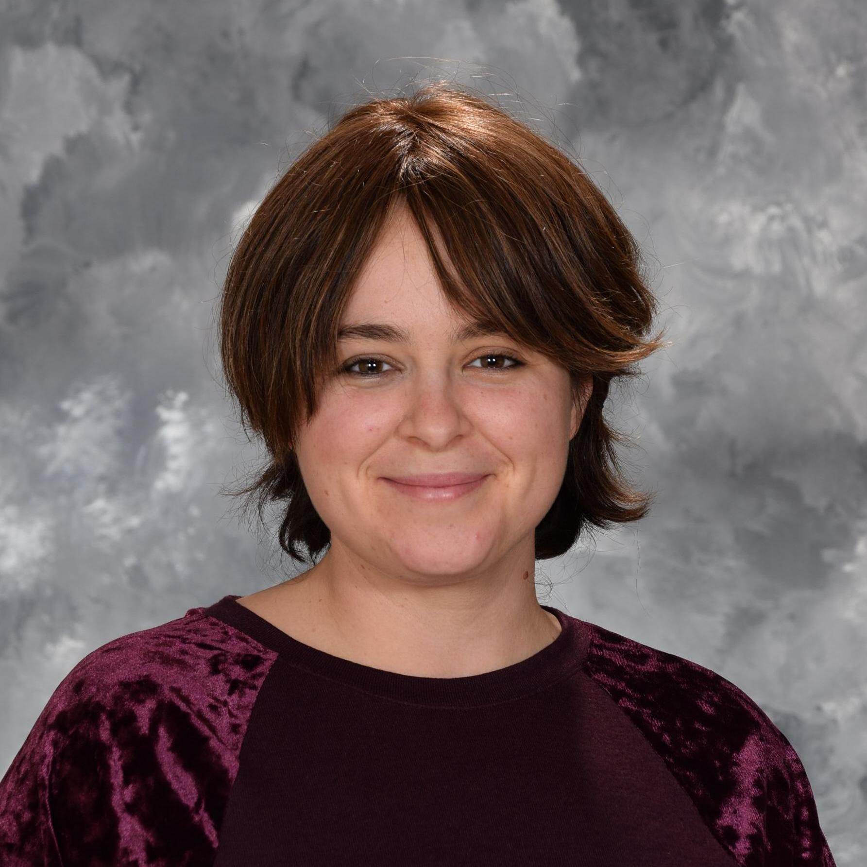 Anna Sanders's Profile Photo