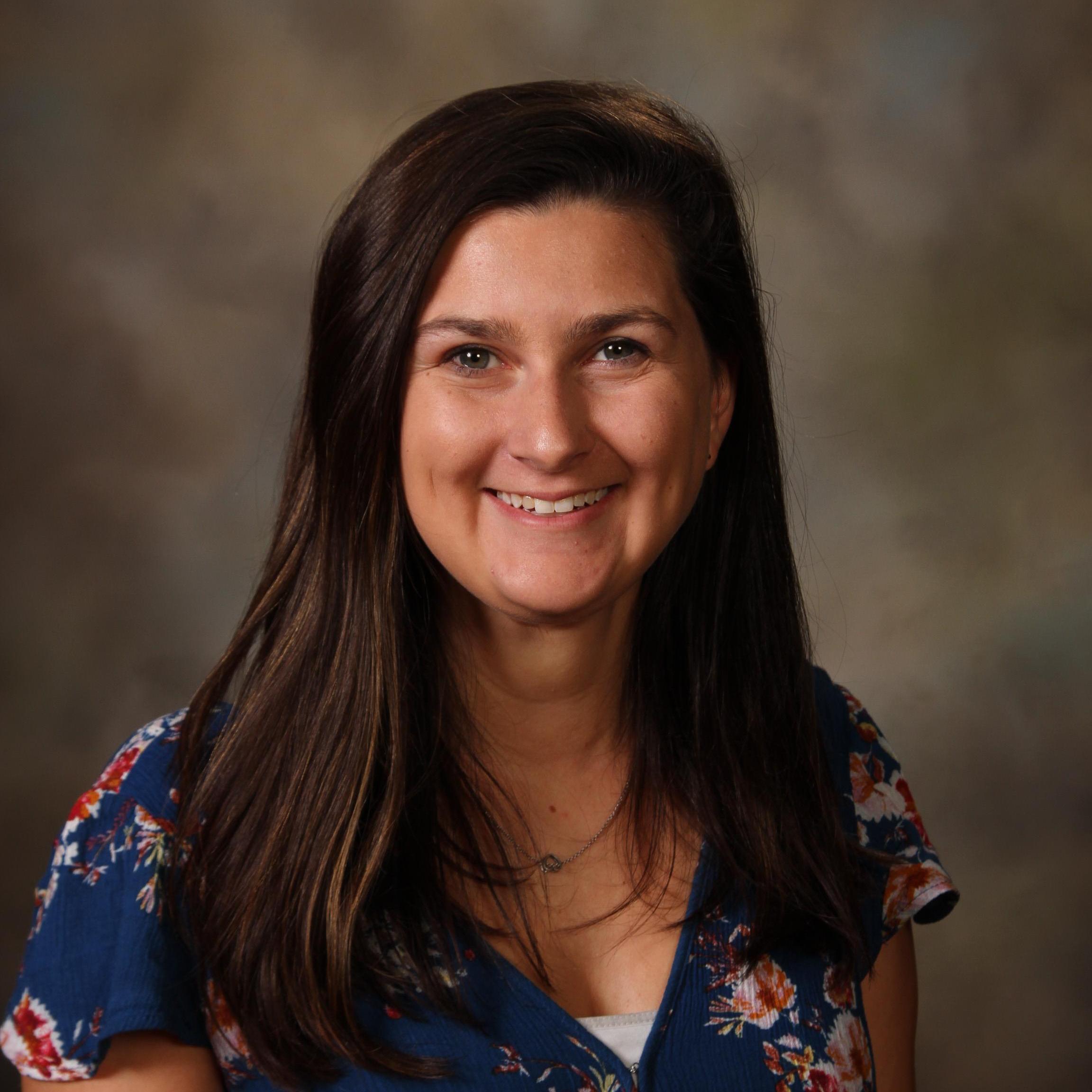 Samantha Antone's Profile Photo