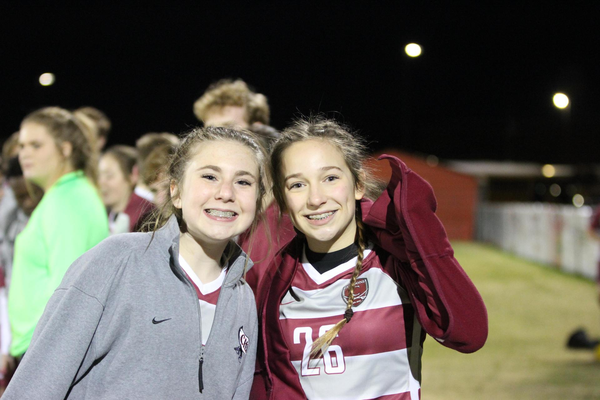 girls soccer 11