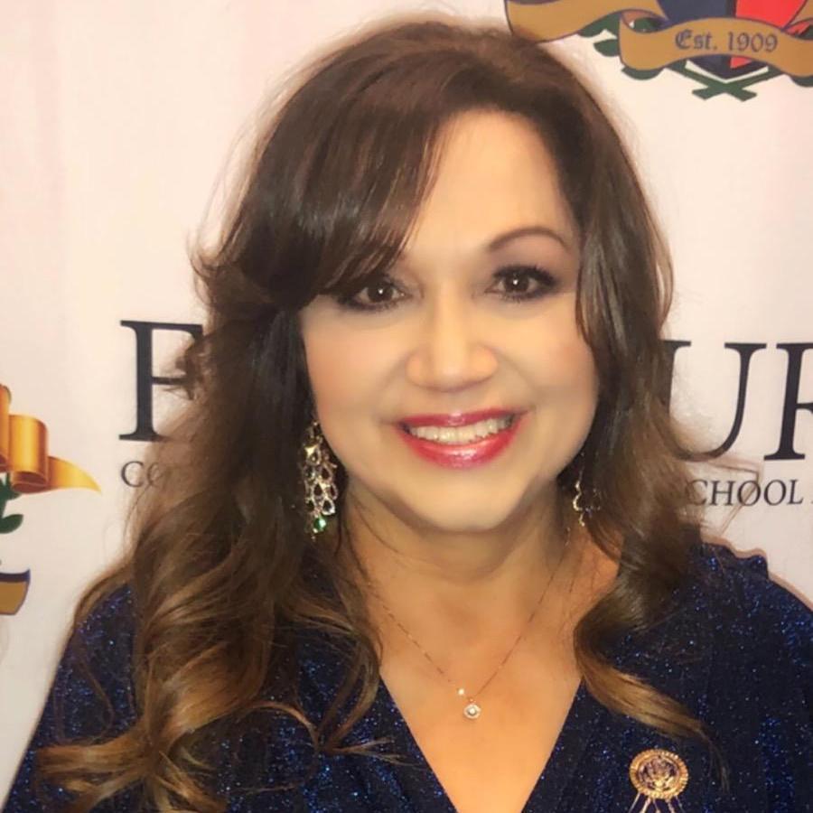 Marla Cavazos's Profile Photo