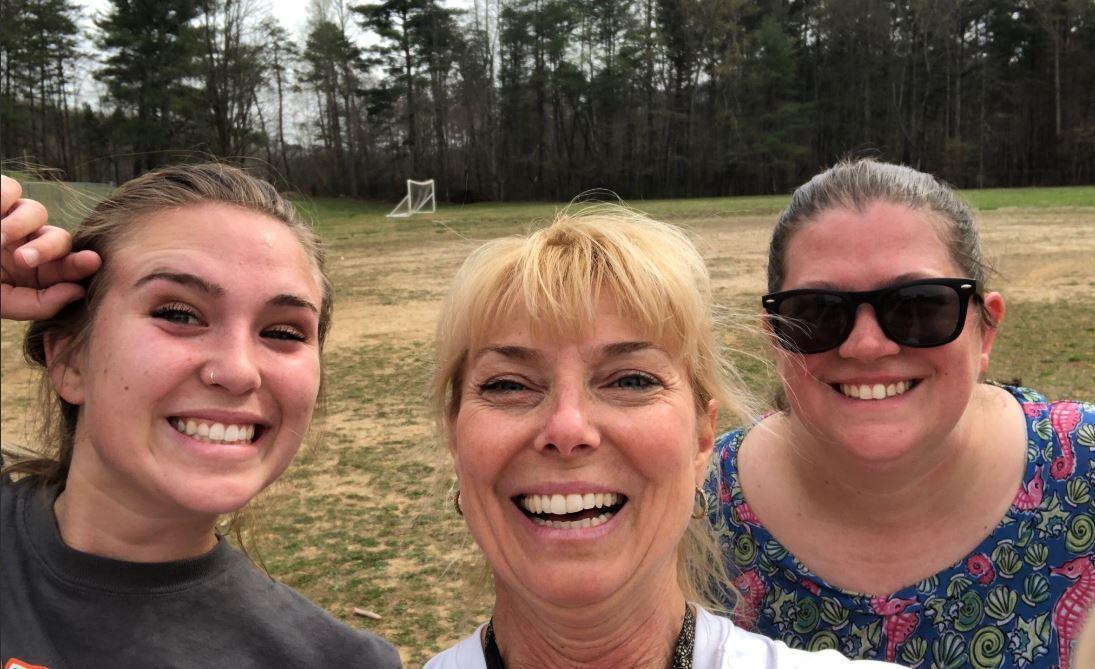 Girls on the run coaches