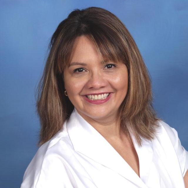Glenda Cortes's Profile Photo