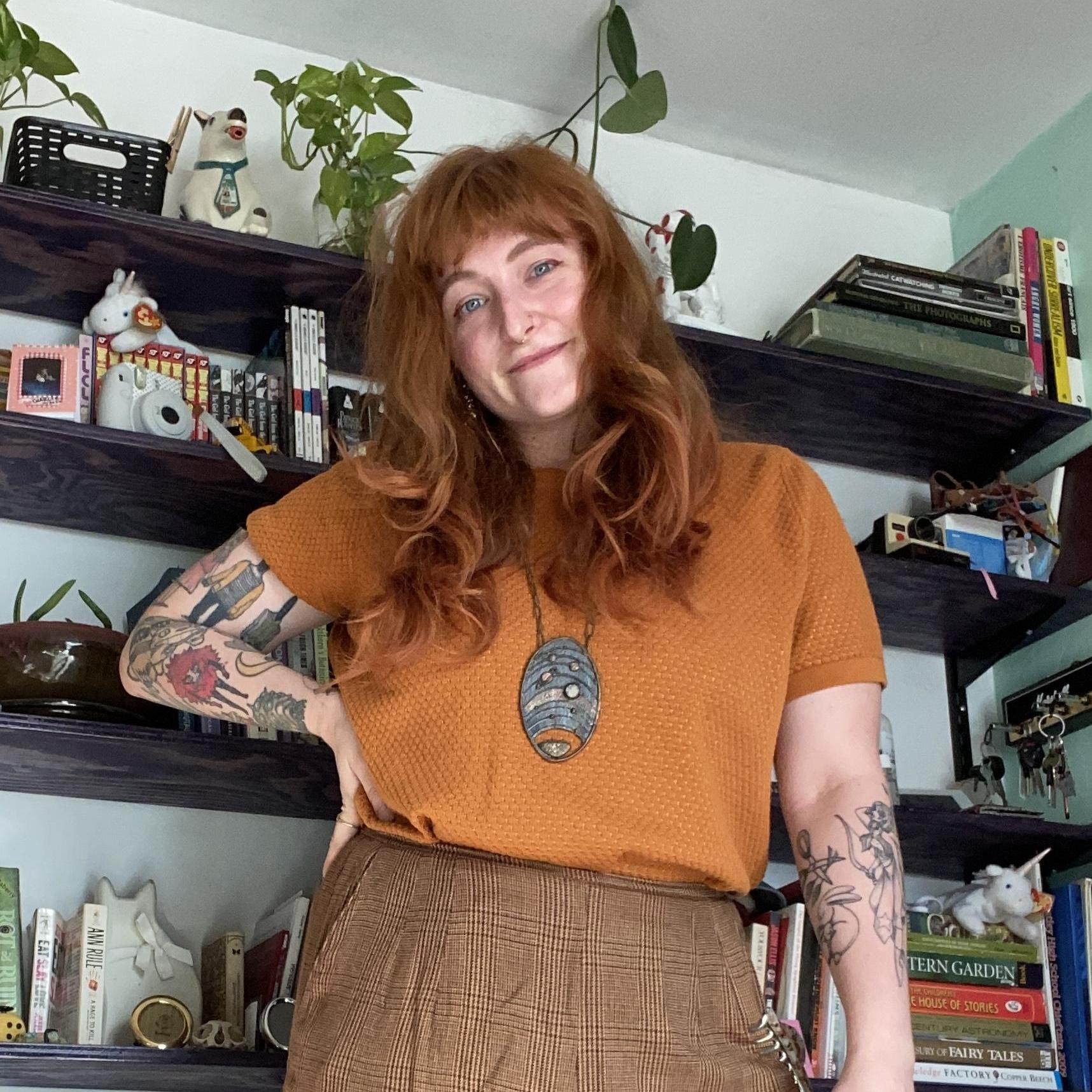 Kristen Schneider's Profile Photo