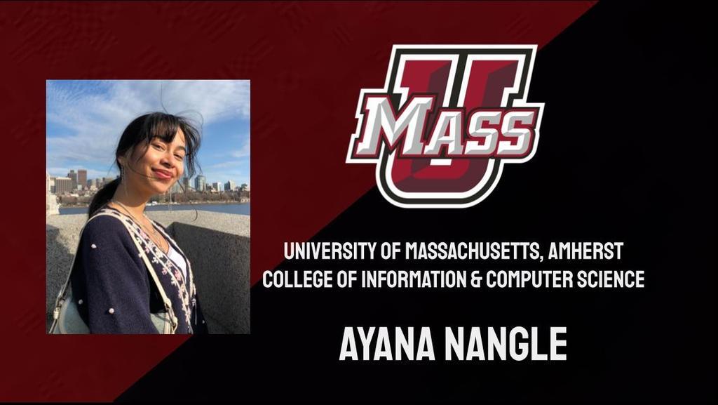 Ayana Nangle