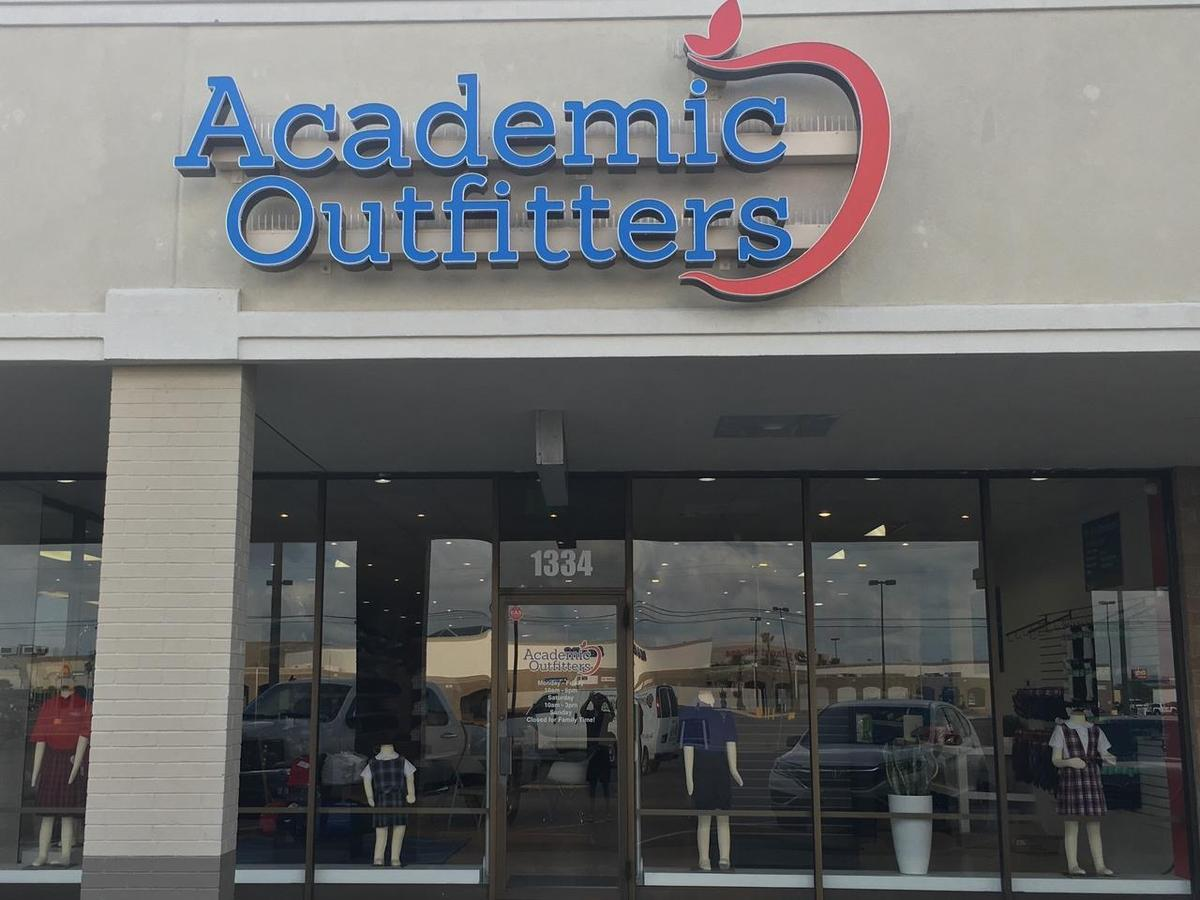 Academic Outfitters