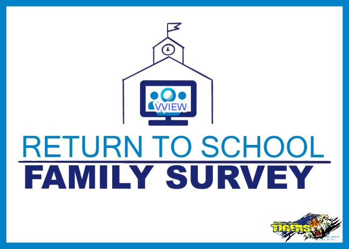 Return To School Parent Letter Thumbnail Image