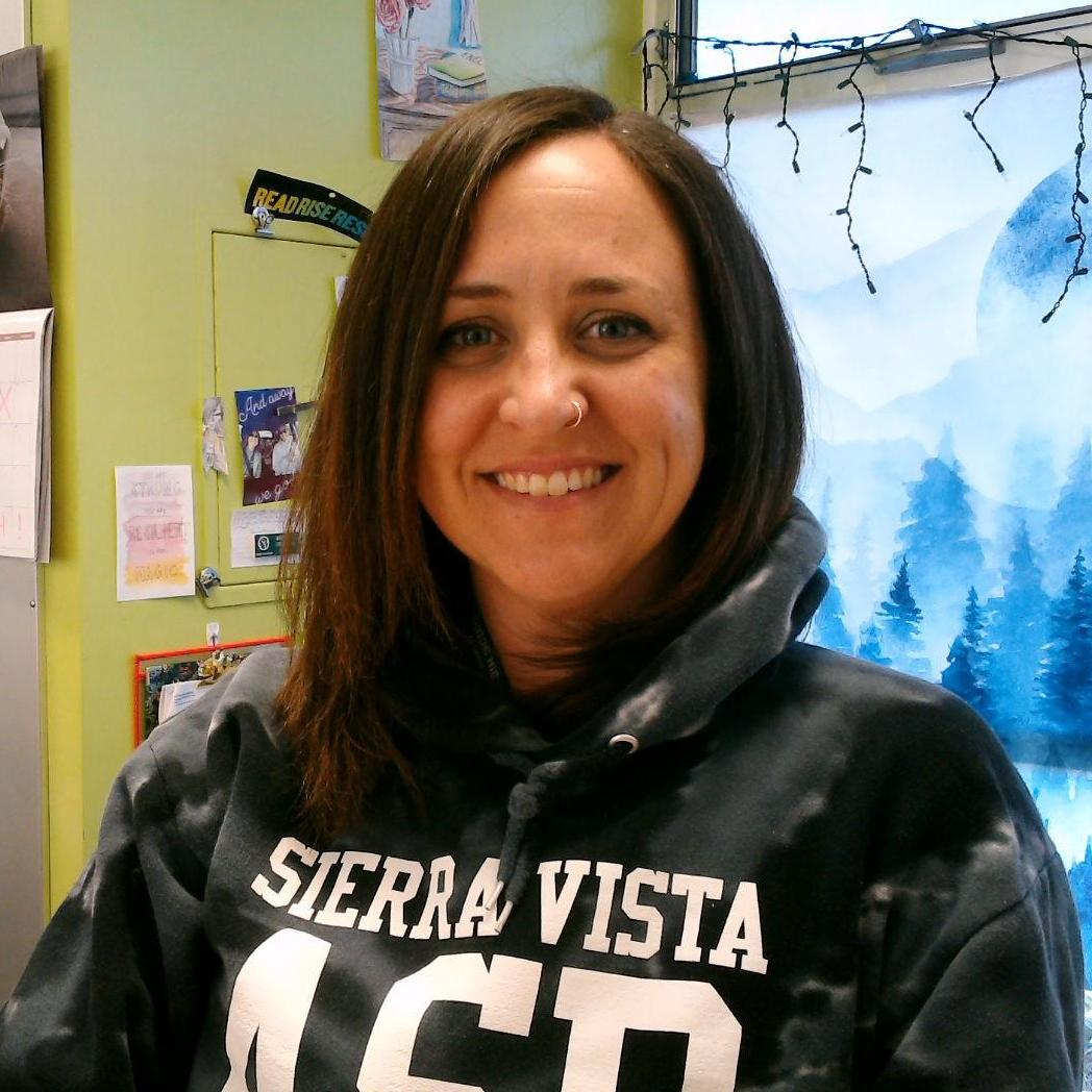 Kristen Sifferman's Profile Photo