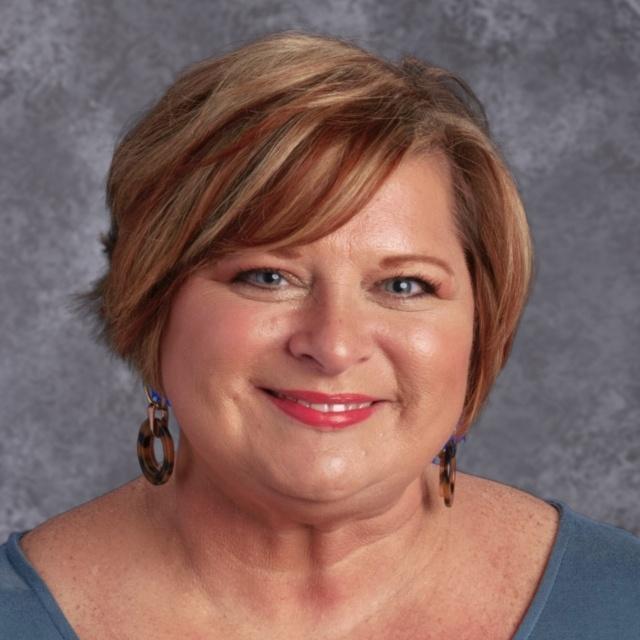 Carla Berry's Profile Photo