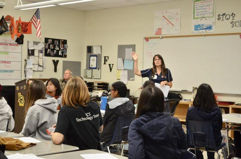 First-ever Lunch & Learn session focuses on Health Careers Featured Photo