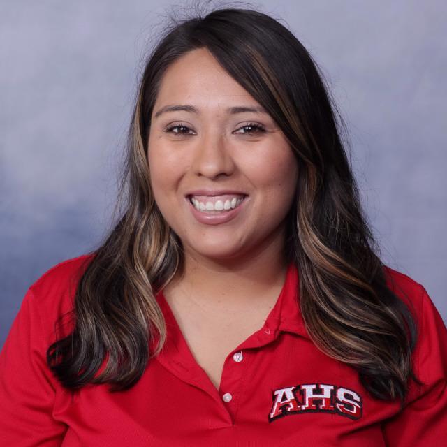 Nancy Romero's Profile Photo
