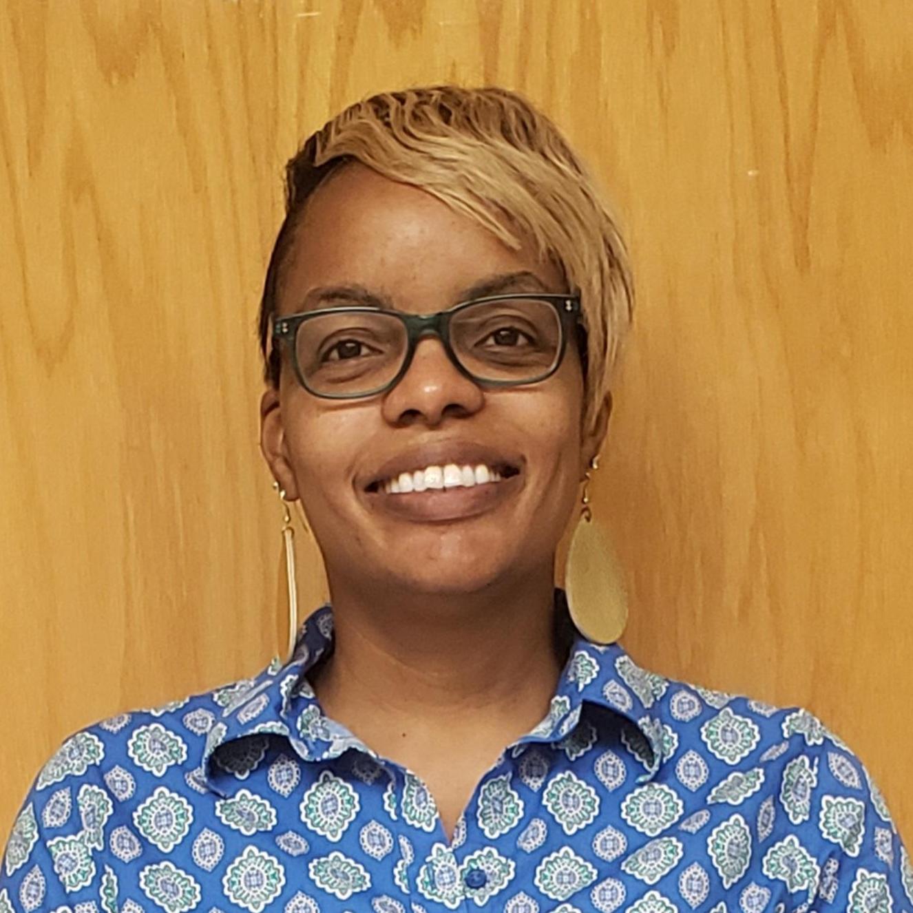 Erica Harryman's Profile Photo
