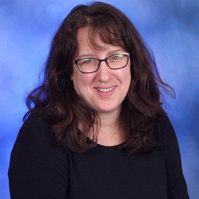 Christi Corbin's Profile Photo