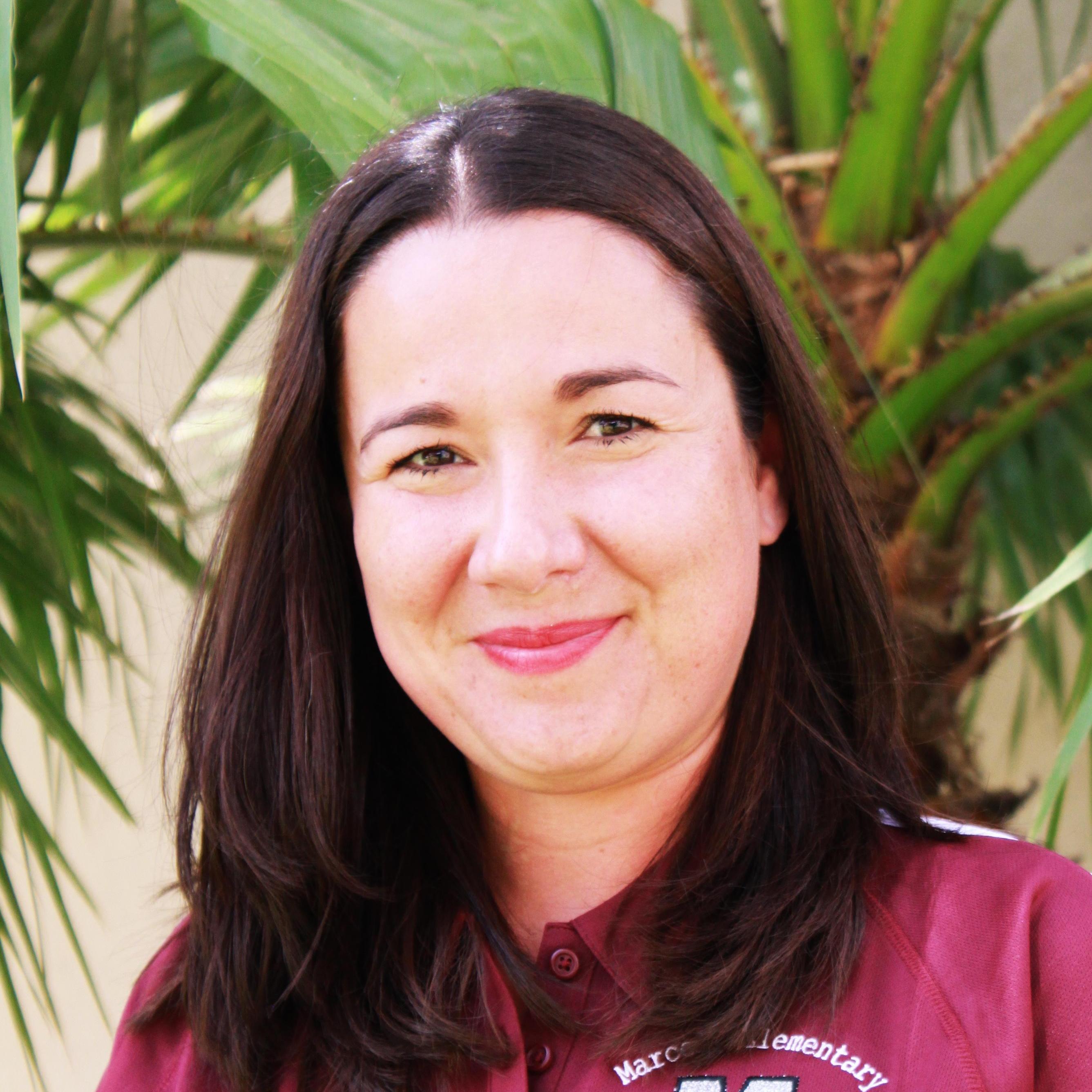 Nancy Rosales's Profile Photo