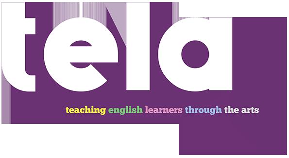 T.E.L.A. Logo