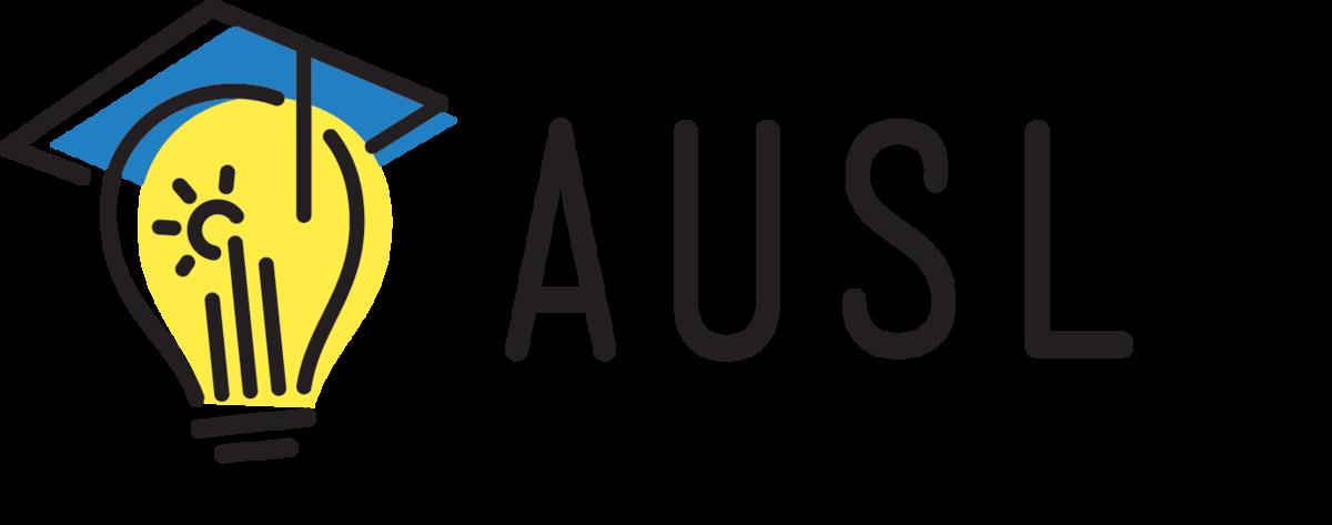 AUSL logo