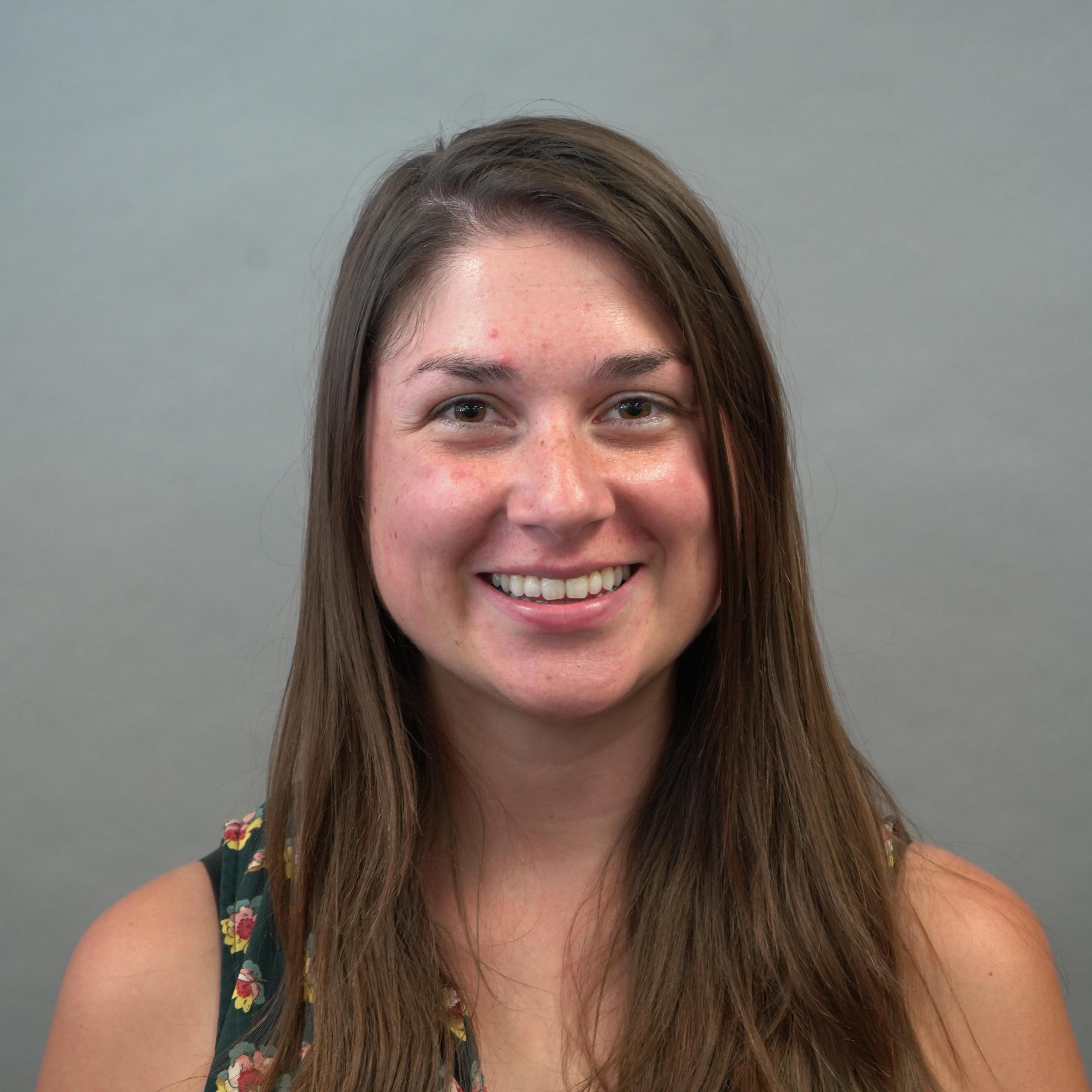 Camille McMillan's Profile Photo