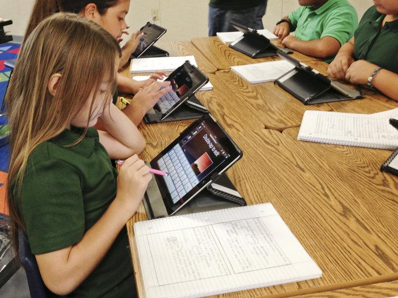 REMOTE LEARNING DEVICES - COVID19 Featured Photo