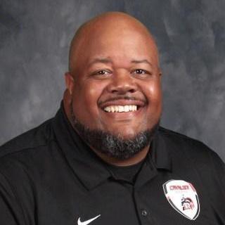 Tyrone Martin's Profile Photo