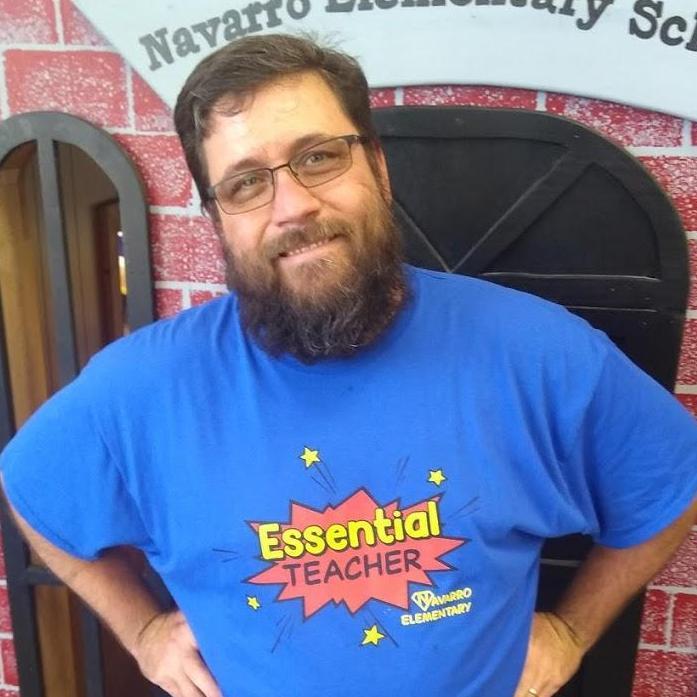 Charles Vesperman's Profile Photo