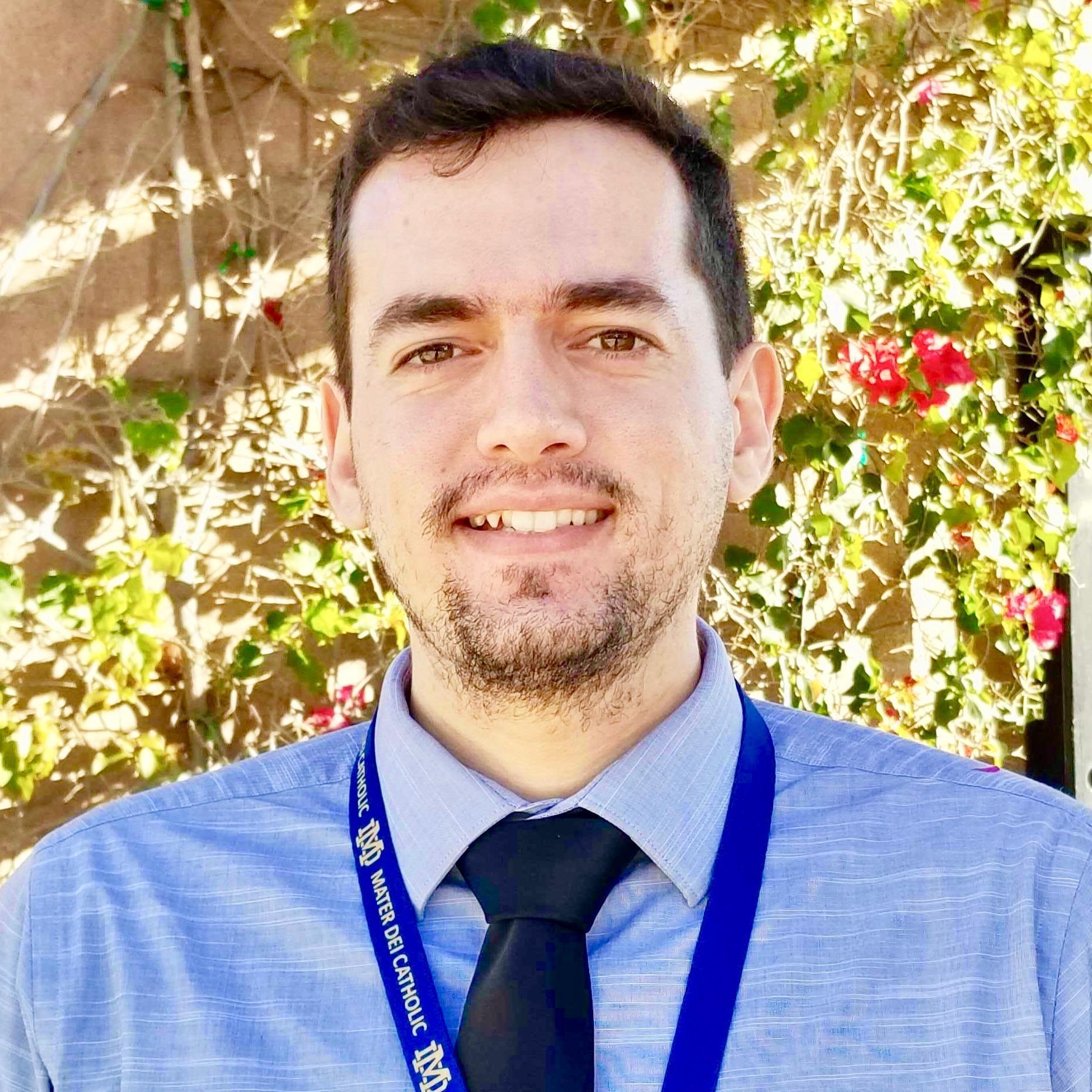 Luis Torres's Profile Photo