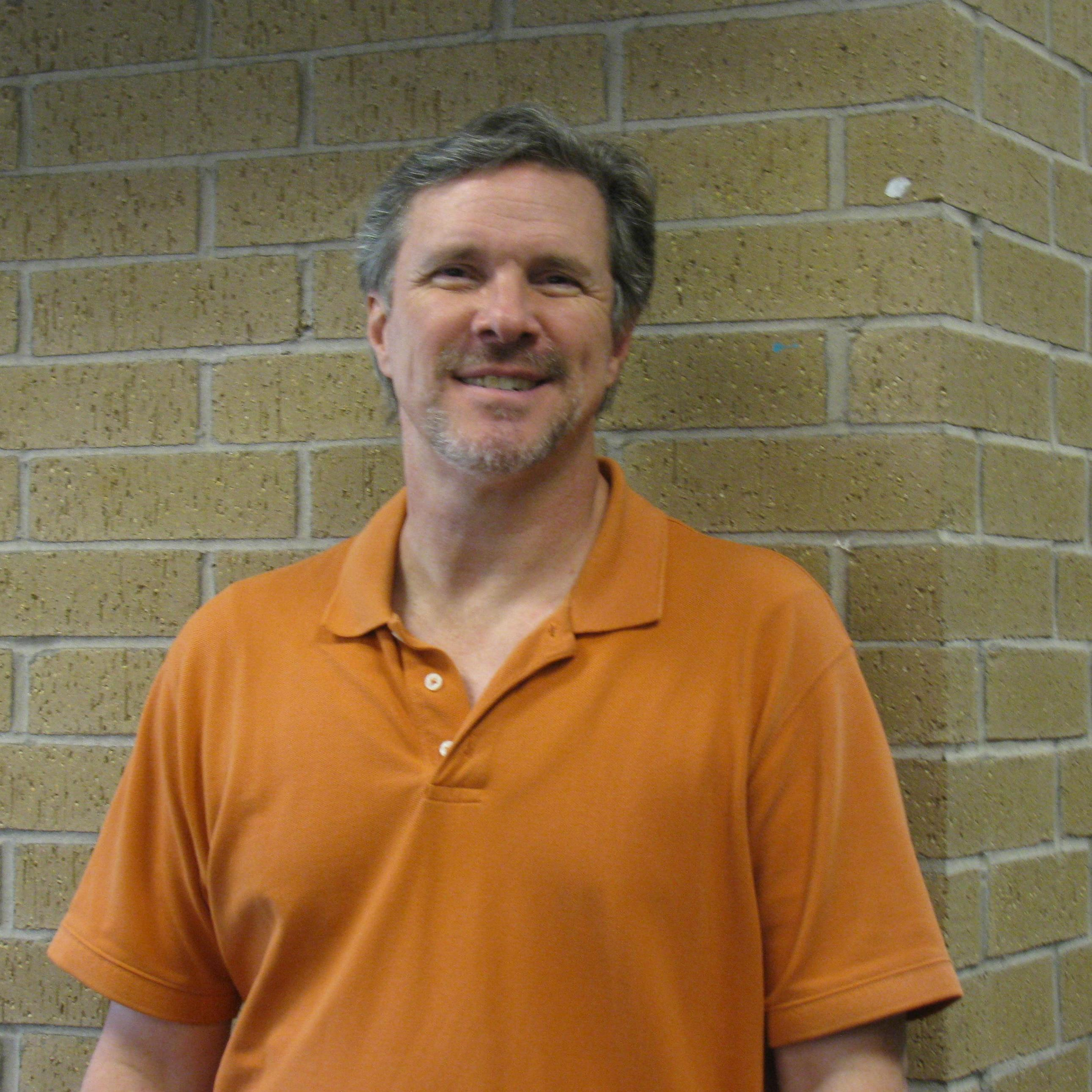 Dwayne Knecht's Profile Photo