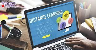 Distance Learning Overview Featured Photo