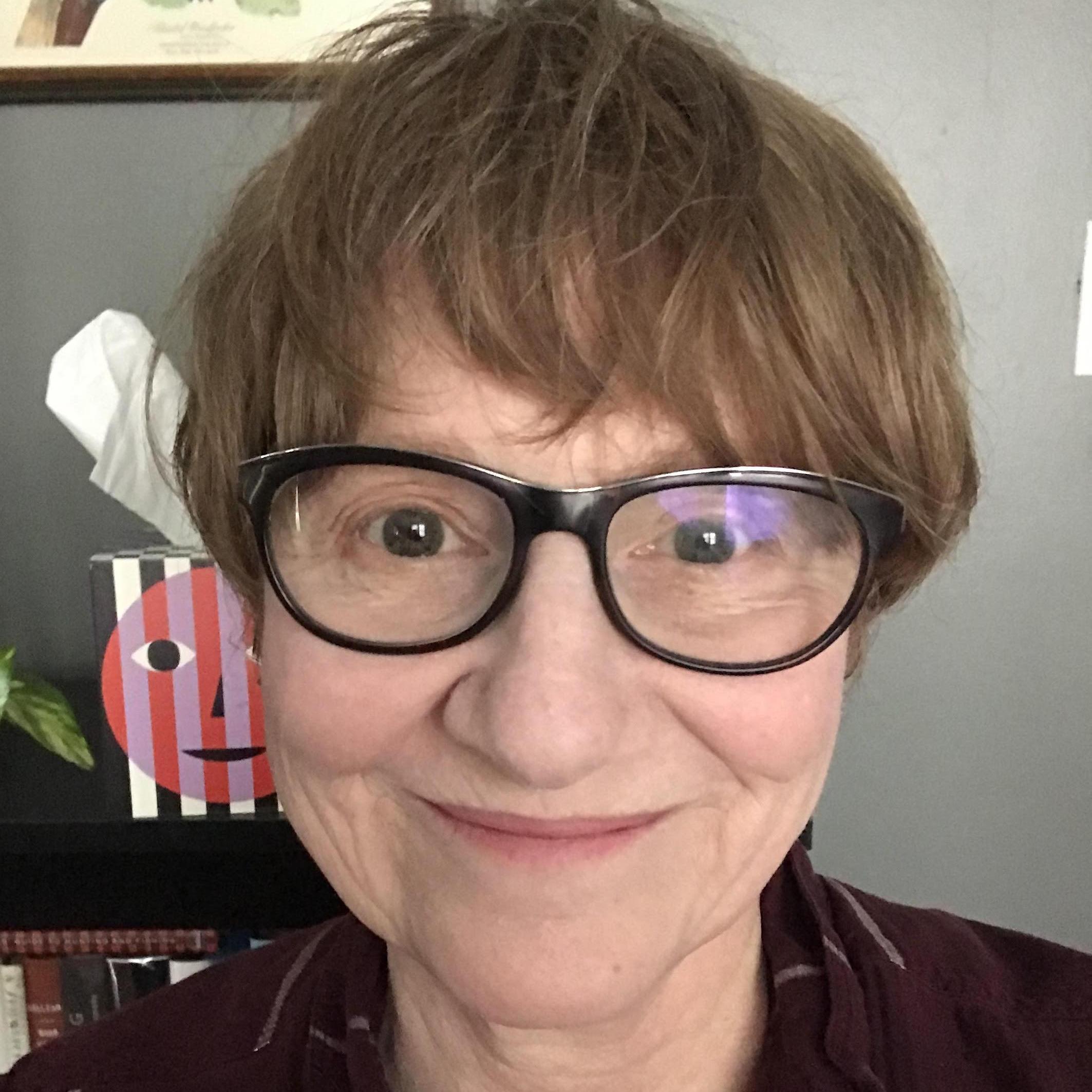 CLAUDIA AOUEILLE's Profile Photo