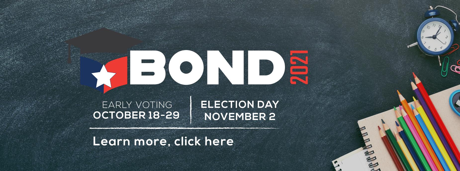 bond 2021