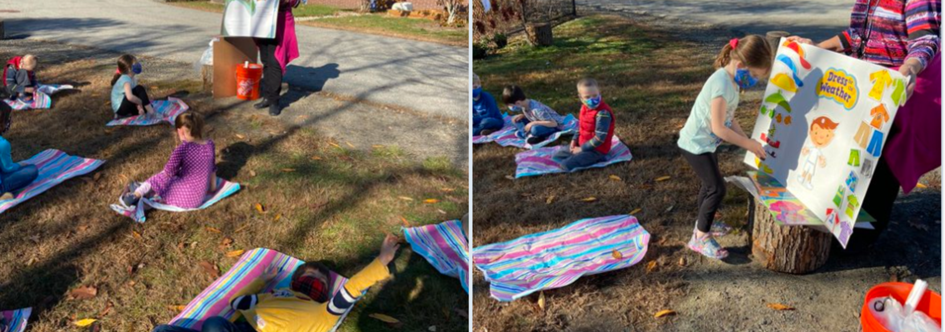 outdoorlearning