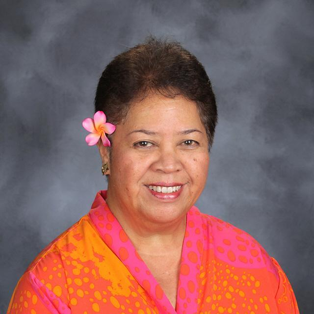 Jo Greta Ramos's Profile Photo