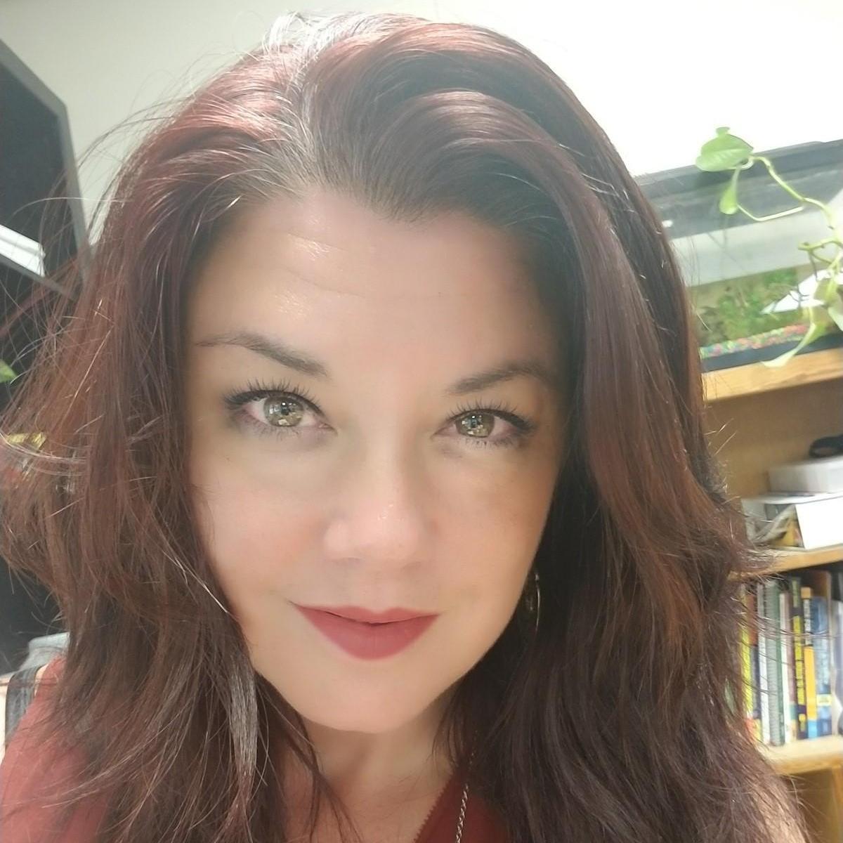 Kimberly Vargas's Profile Photo