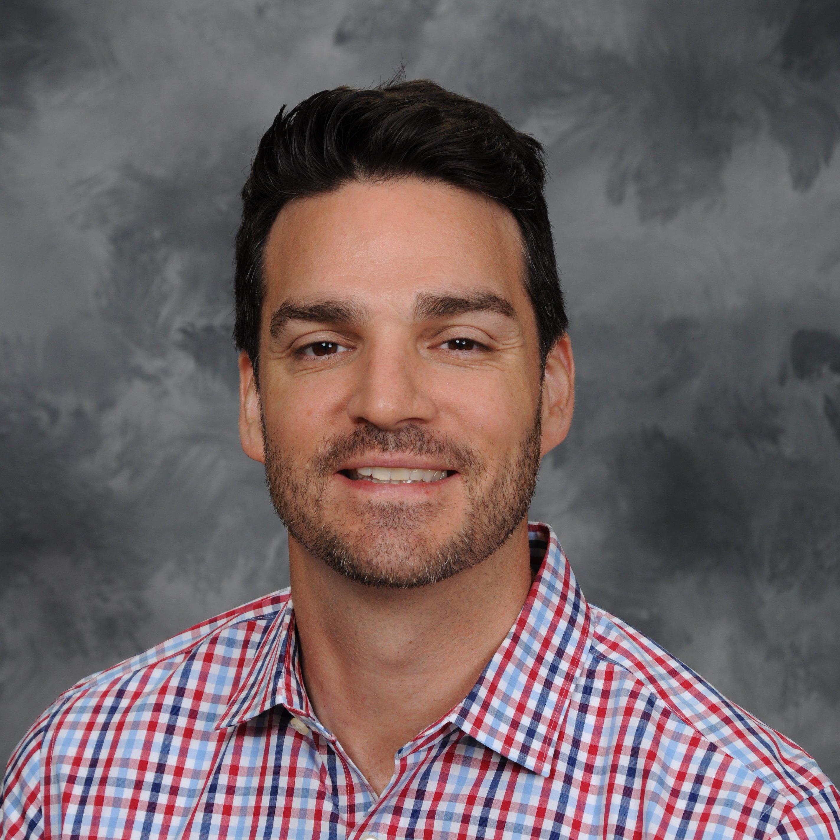Brandon Garza's Profile Photo